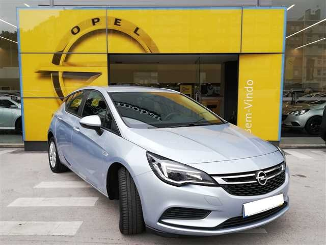 Opel Astra 1.6 CDTI Edition S/S