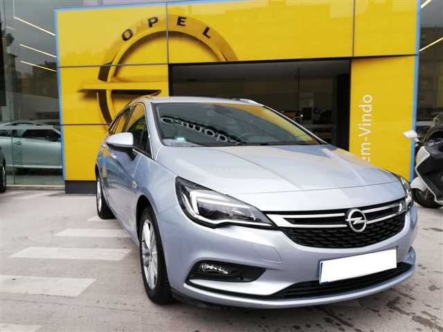 Opel Astra st 1.6 CDTI Dynamic S/S