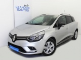 Renault Clio ST 1.5 dCi Limited