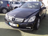 Mercedes-benz E 250 coupe avantegarde