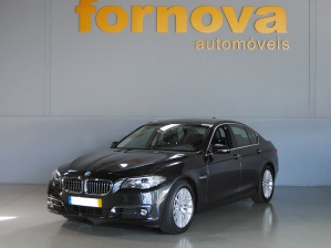 BMW 520 d Auto Luxury