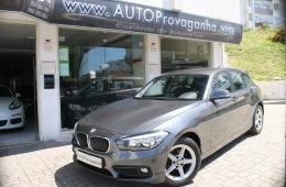 BMW Série 1 116d Efficient EDynamics