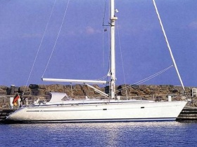 Bavaria Yachts 46 Exclusive