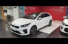 Kia Proceed 1.0 T-GDi GT Line+SRF
