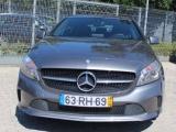 Mercedes-Benz A 160 Style