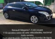 Renault Mégane Coupe 1.5 dci nacional