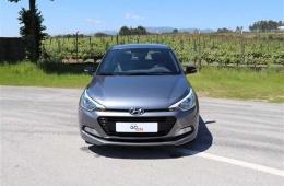 Hyundai I20 1.2 Access Plus