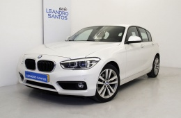 Bmw Serie 1 116d EfficientDynamics GPS