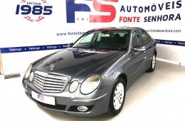 Mercedes-Benz E 200 K Elegance