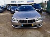 BMW Série 5 520D