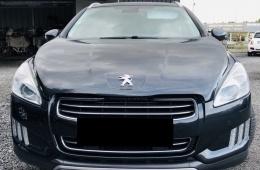 Peugeot 508 2.0 HDI RXH