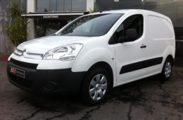 Citroën Berlingo 1.6 HDI 3 L Club