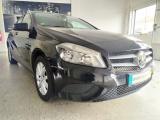 Mercedes-Benz A 180 CDI BLUEEFFICIENCY STYLE