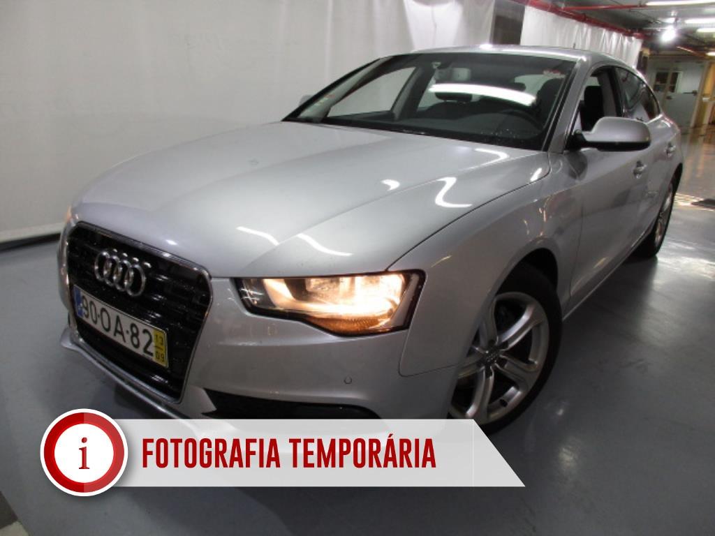 Audi A5 Sportback 2.0 TDI Multitronic 150cv