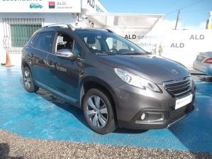 Peugeot 2008 1.4 HDI ALLURE