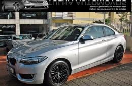 BMW Série 2 220d Sport Coupé   GPS + Xénon