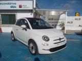 Fiat 500C 1.3 MULTIJET LOUGE