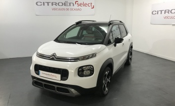 Citroën C3 AIRCROSS 1.6 BLUEHDi 100 CVM SHINE