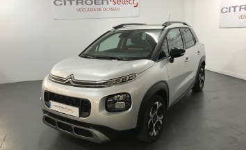 Citroën C3 AIRCROSS 1.6 BLUEHDi 120 CVM SHINE