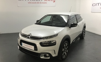 Citroën C4 Cactus 1.5 BLUEHDi 120 EAT6 COOL&CONFORT