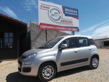 Fiat Panda 1.2i Lounge 119g