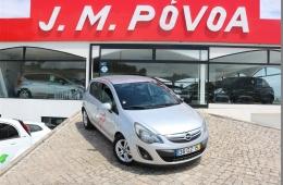Opel Corsa 1.3 CDTI Go