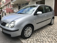 Vw Polo 90.000 Km - Garantia - Financiamento