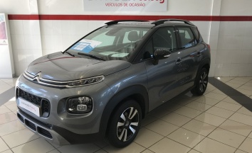 Citroën C3 AIRCROSS 1.6 BlueHDi 100 CVM Feel 5p