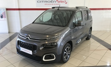 Citroën Berlingo Novo Berlingo M 1.5 BlueHDi 100 CVM Feel