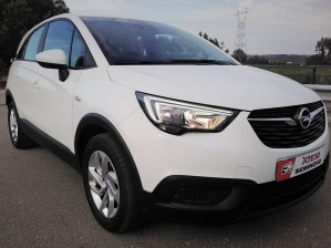 Opel Crossland X 1.2 Edition