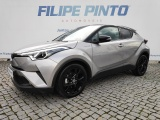 Toyota C-HR 1.8 HSD Comfort | Pack Style