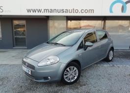 Fiat Punto 1.3 Multijet AC