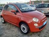Fiat 500 1.3 CDTI