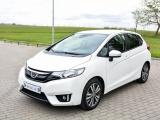 Honda Jazz 1.3 I-VTEC ELEGANCE Automático