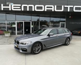 BMW Série 5 520d Pack M Auto