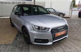 Audi A1 Sportback 1.6 TDI SPORT