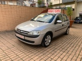 Opel Corsa 1.2i (16v) - NJOY