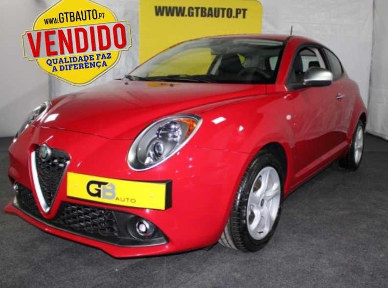 Alfa Romeo Mito Urban 1.3 MTJ 95CV