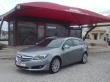 Opel Insignia Sports Tourer 2.0 CDTI