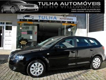 Audi A3 Sportback 1.6  102cv
