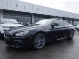 BMW 640 640 D COUPÉ PACK M