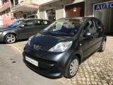 Peugeot 107 Cx. Automática - 60.000 Km - Financiamento