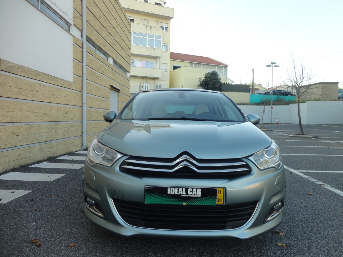Citroën C4 Exclusive
