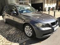 BMW 320 D - Carrinha - Nacional - 170.000 Km - Gps - Financiamento - Garantia