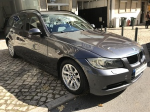 BMW 320 D - Carrinha - Nacional - 170.000 Km - Gps - Financiamento - Garantia