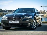 BMW 520 d Auto Touring NACIONAL