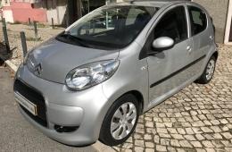 Citroën C1 Cx. Automática - Financiamento - Garantia