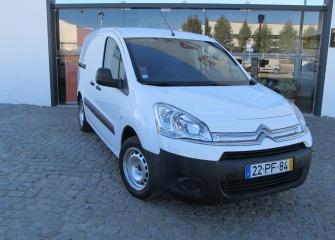 Citroën Berlingo 1.6 Hdi Club