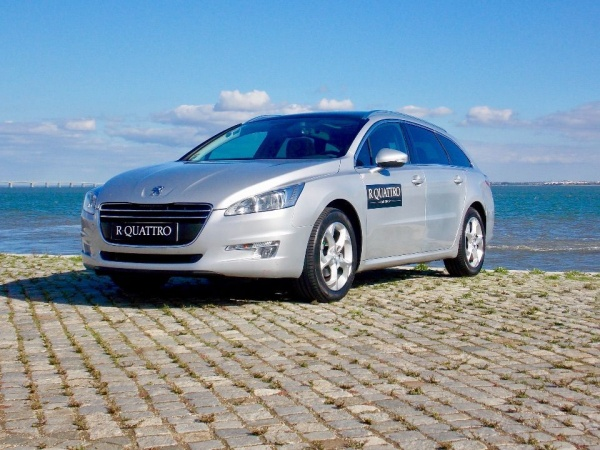 Peugeot 508 sw 1.6 HDi Business Line Pack