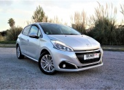 Peugeot 208 1.4 HDi Allure
